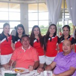 16th EVALENE Golf Tournament