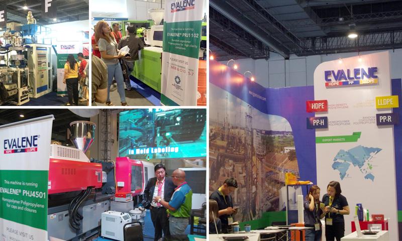 PackPrintPlas Philippines 2015