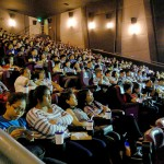 Avengers: Age of Ultron special blocked screening