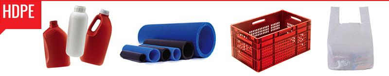 EVALENE<sup>®</sup> High Density Polyethylene (HDPE)