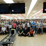 EVALENE All-Star Bowling Tournament